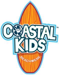 Coastal Kids Beachwear