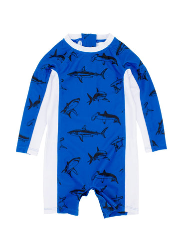 Shore Break One Piece Surf Suit