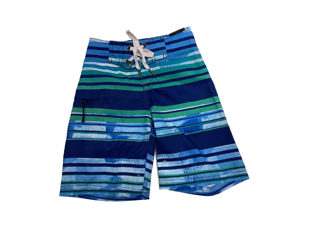 Just Bones Boardshorts Ribbons