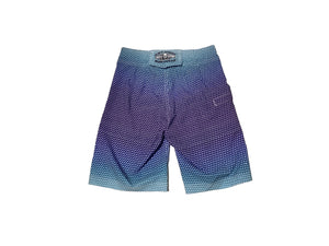 Just Bones Ocean Currents Boardshorts