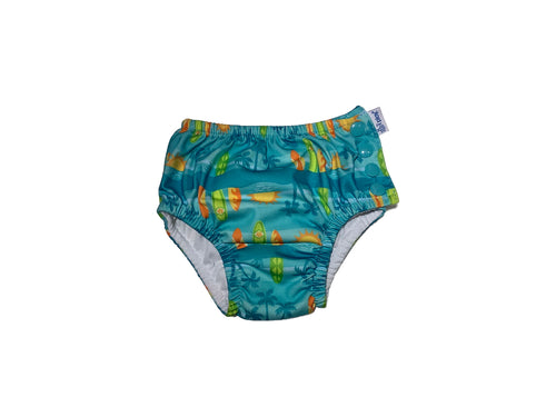 iPlay Swim Diaper Sunset