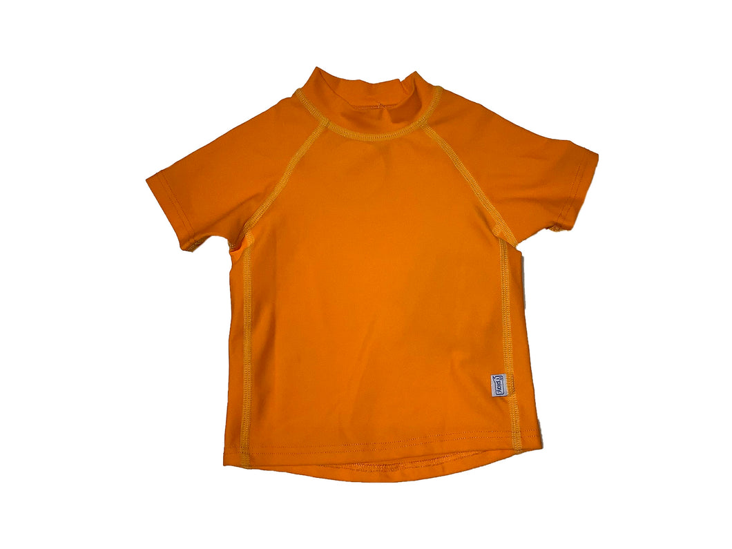 iPlay Short Sleeve Rash Top