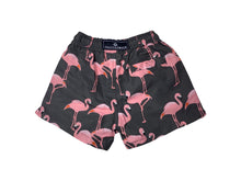 Load image into Gallery viewer, Snapper Rock Flamingo Boardies