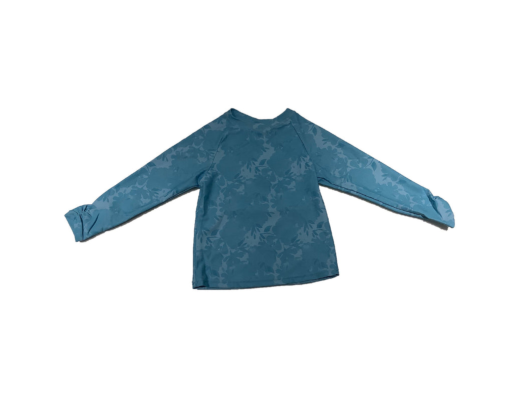 Snapper Rock Long Sleeve Rash Guard