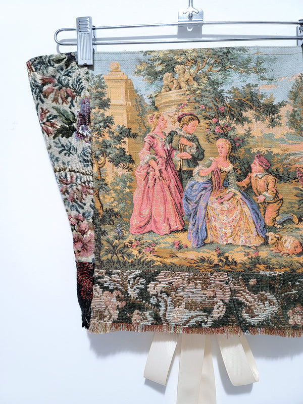 Garden Party Tapestry Corset
