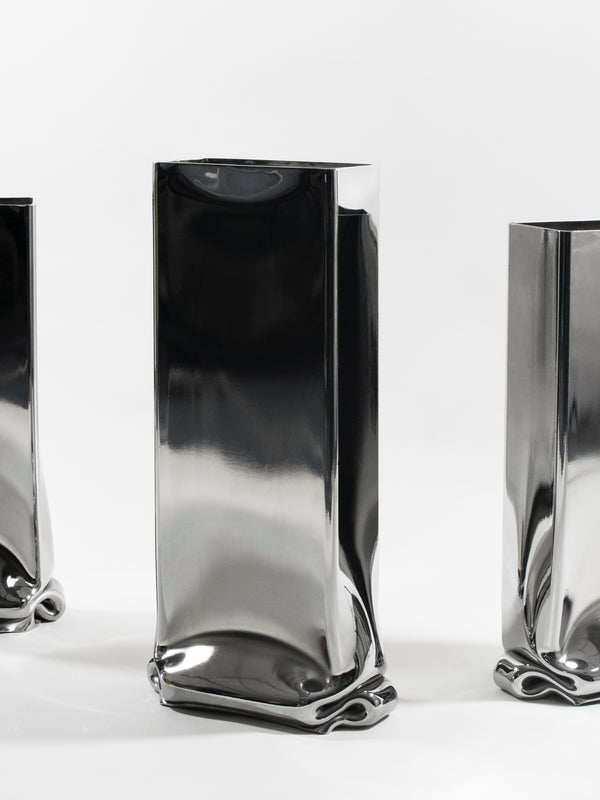 Pressure Vase Chrome XL