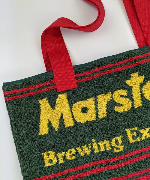Marstons Tote