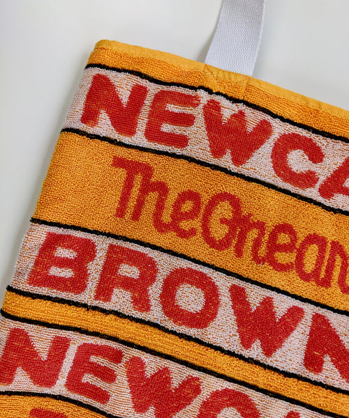 Newcastle Brown Ale Tote