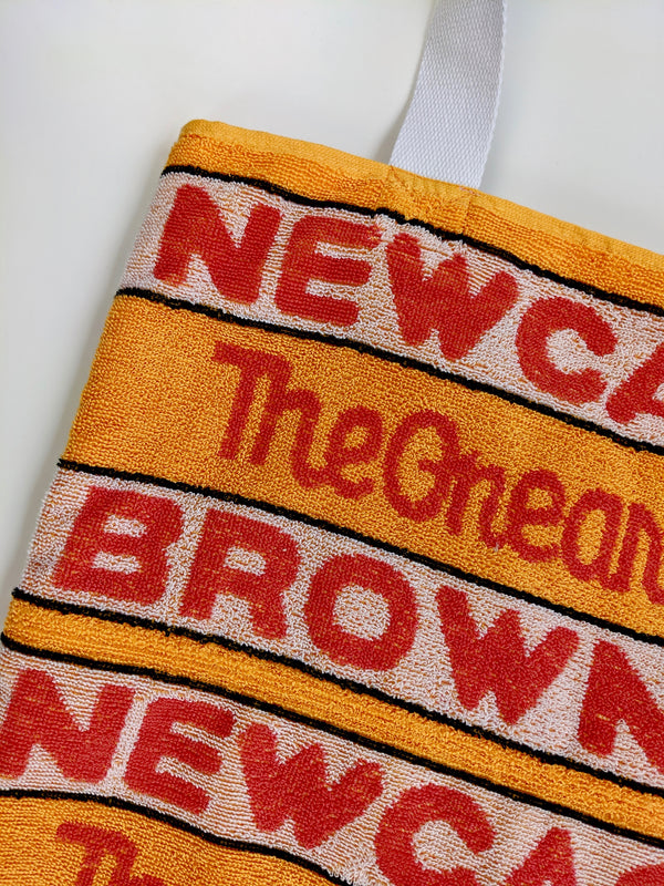 Adam Jones-Newcastle Brown Ale Tote-APOC STORE