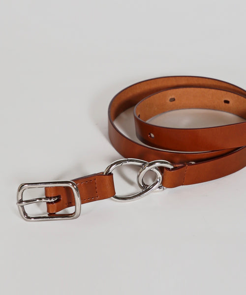 XS Belt Brown