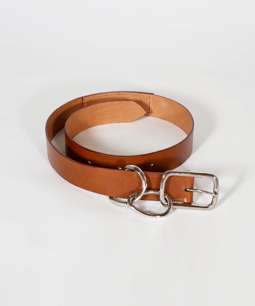 One Belt Brown