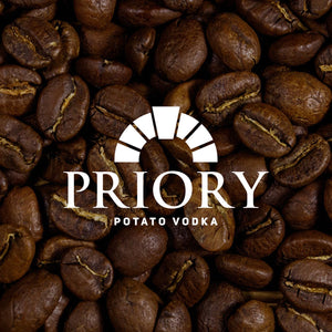 Priory Vodka | Coffee 70cl