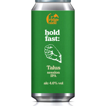 Hold fast | 4% | Session IPA