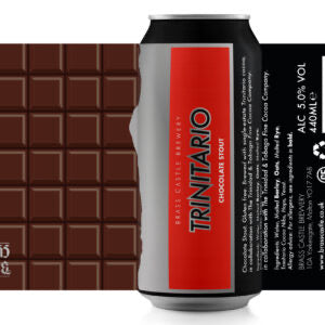 Trinitario | 5% | Chocolate Stout