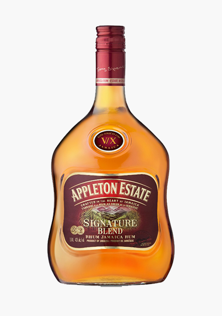 Appleton Estate Rum | 40% | 35ml measure + mixer