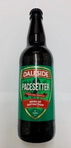 Pacesetter | 3.9% | Blonde