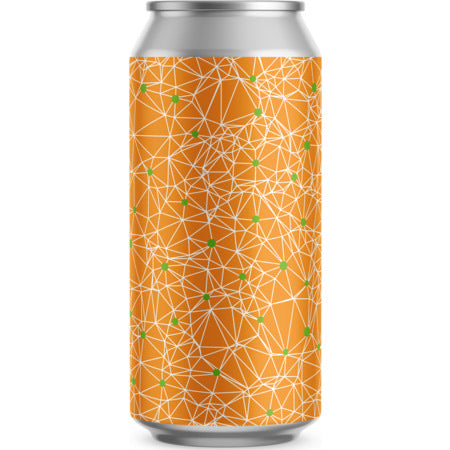 Synapse | 6% | Peach & Kiwi Fruited Sour