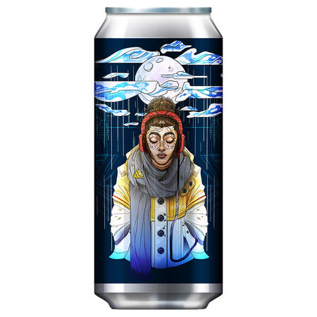 Nothing but the rain | 0.5% | pale
