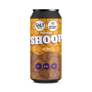 Shoop | 6.4% | NEIPA