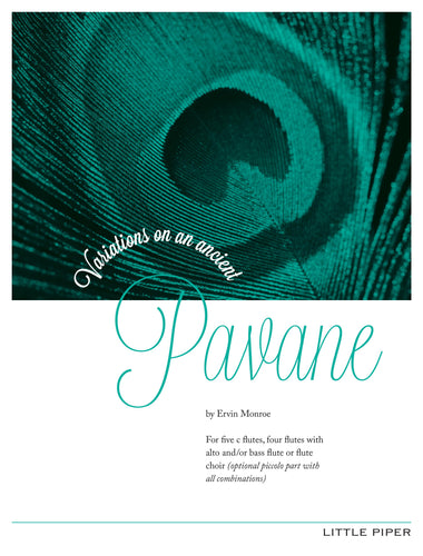 MONROE: Variations on an Ancient Pavane