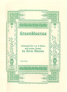 TRADITIONAL: Greensleeves