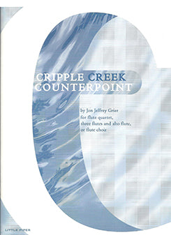 GRIER: Cripple Creek Counterpoint