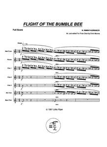 RIMSKY-KORSAKOV: Flight of the Bumblebee
