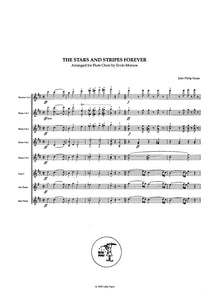 SOUSA: The Stars and Stripes Forever