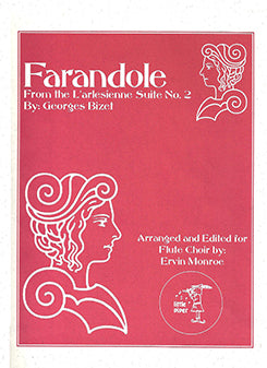 BIZET: Farandole from the L'Arlesienne Suite No. 2