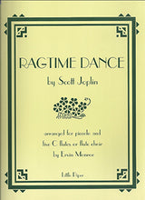 Load image into Gallery viewer, JOPLIN: Ragtime Dance