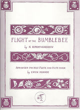 Load image into Gallery viewer, RIMSKY-KORSAKOV: Flight of the Bumblebee