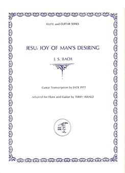 BACH JS: Jesu, Joy of Man's Desiring