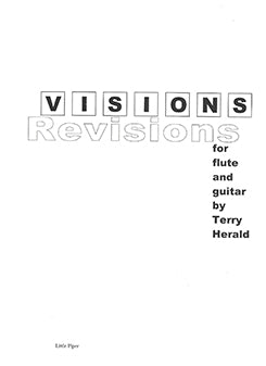 HERALD: Visions (Revisions)
