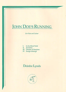 LYNDS: John Doe's Running