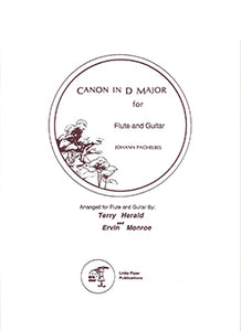 PACHELBEL: Canon in D Major