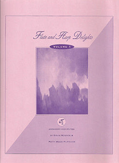 COLLECTION: Flute and Harp Delights Volume 1