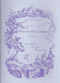 COLLECTION: Flute and Harp Delights Volume 2