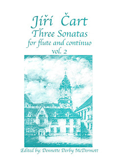 CART: Sonatas Vol. Two