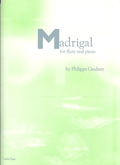 GAUBERT: Madrigal