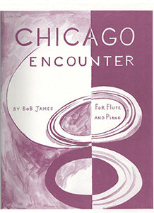 JAMES, Bob: Chicago Encounter