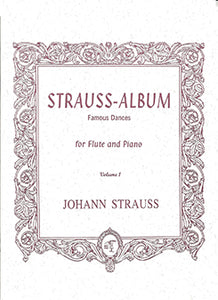 STRAUSS: Waltz Album Vol. One