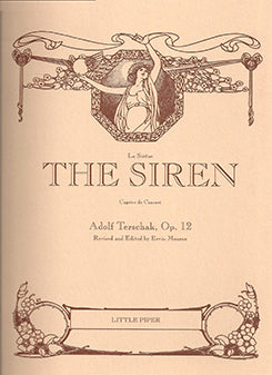 TERSCHAK: The Siren