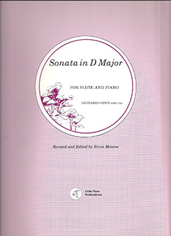 VINCI: Sonata in D Major