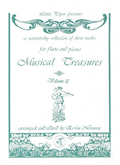 Musical Treasures Volume Two