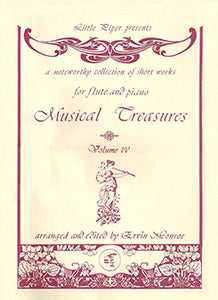 Musical Treasures Volume Four