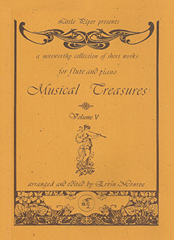 Musical Treasures Volume Five