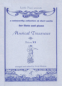 Musical Treasures Volume Six