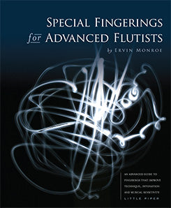 MONROE: Special Fingerings for Advanced Flutists
