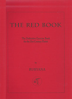 RUBYANA: The Red Book