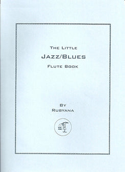 RUBYANA: The Little Blues Book